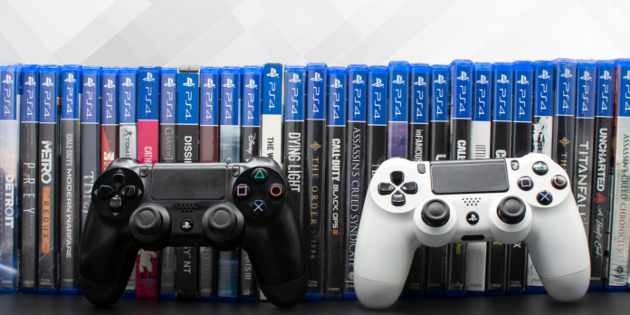 Sony Is Giving Away 10 Free PlayStation Games This Spring