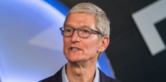 Tim Cook: Employees Returning to Apple Park Will Be Good for Innovation