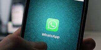 Whatsapp Error Version Too Old