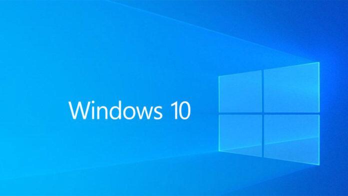 Windows 10 Always On VPN