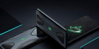 Xiaomi Black Shark Gaming Smartphones Launch With Pop-Up Shoulder Buttons