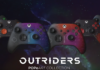 You Can Get Outriders Xbox Series X Controllers... But There's a Catch