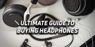 in-ear headphones