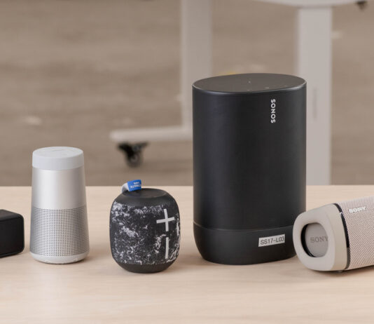 Bluetooth and Wireless Speakers