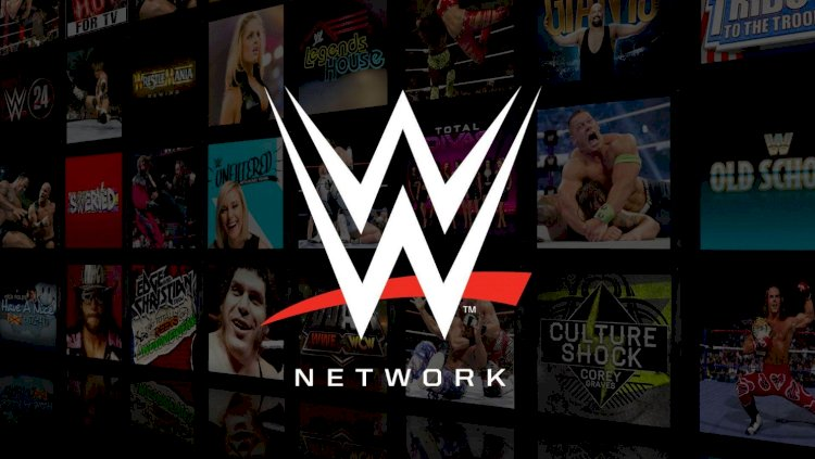Free login wwe network USA Network