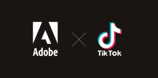 Adobe Partners With TikTok UK to Launch a Creator Education Program