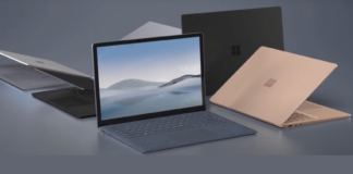 MacBook Air mocked in latest Microsoft ad for the Surface Laptop 4