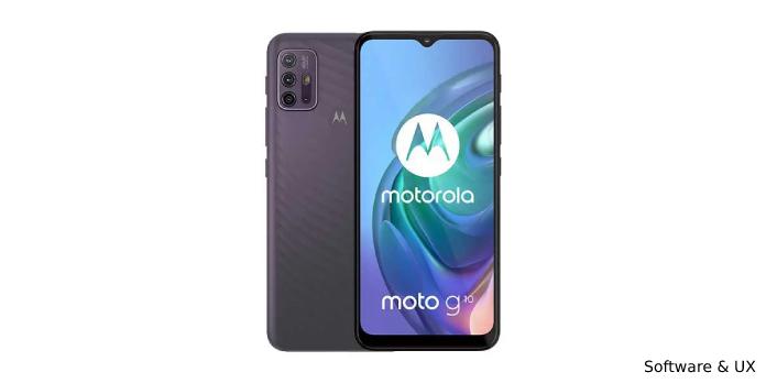 Motorola Moto G60 Review
