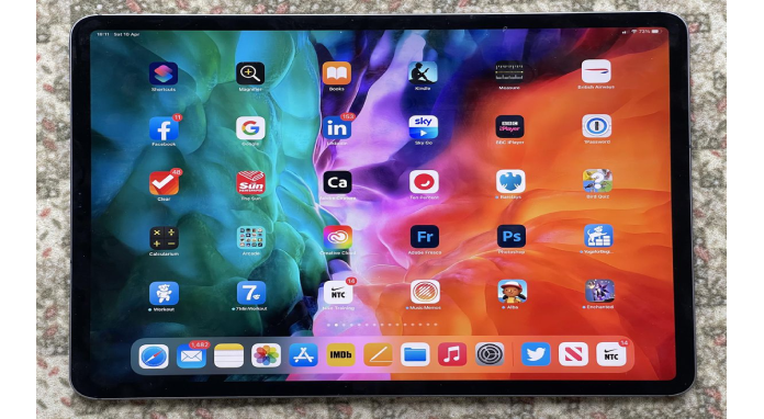 iPad Pro 2021 release date just leaked