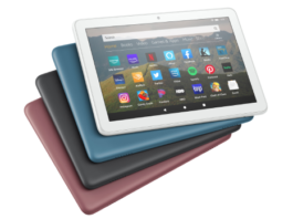 Meet Amazon's new line-up of Fire HD Tablets for Kids