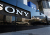 Sony Q4 profit doubles, helped by gaming, movies and other content