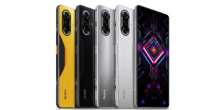 Redmi just launched their first gaming smartphone
