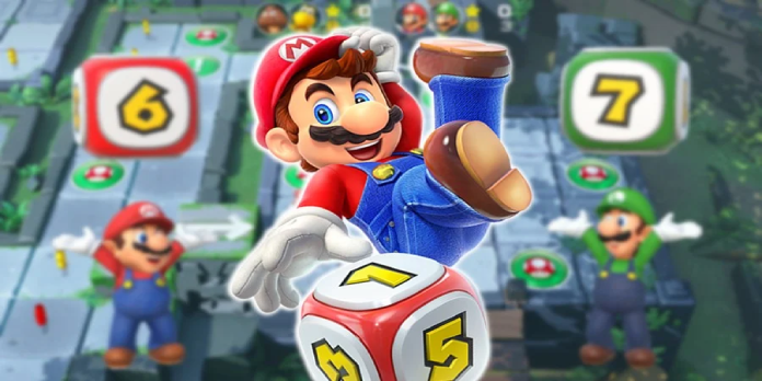 Free Super Mario Party Update Gives Massive Boost To Online Play