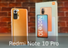 Redmi Note 10 Pro Review : Design, Display and Specifications