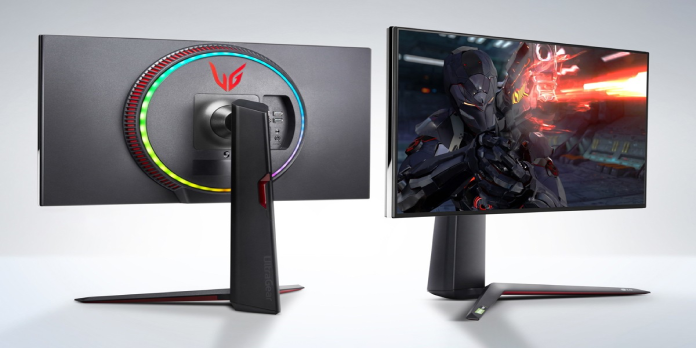 LG's Latest UltraGear 4K 144Hz Monitor Is Perfect for Next-Gen Consoles