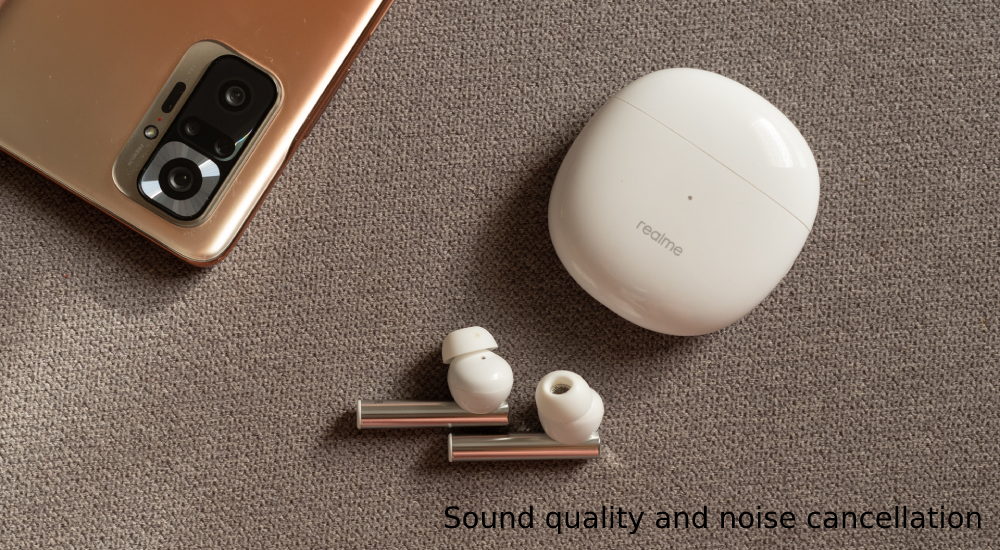 Realme Buds Air 2 Review: Sound Quality, Features & Battery Life