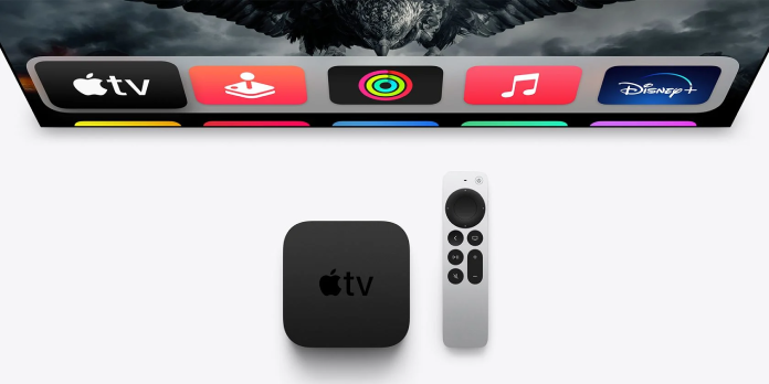 Apple Shows Off the Sixth-Generation Apple TV With A12 Chip