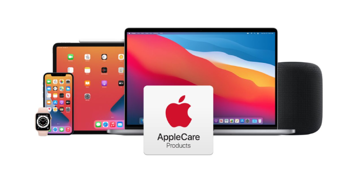 You Can Now Extend Your Mac's AppleCare+ Coverage Beyond Three Years