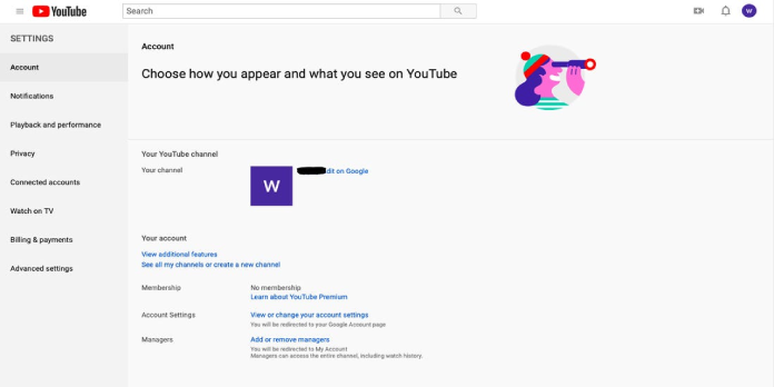 YouTube Makes It Easier to Change Your Channel Name and Profile Picture