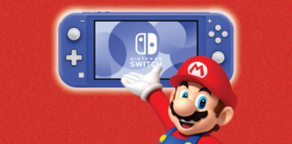 Nintendo Is Releasing a New Blue Switch Lite Console