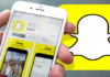 Snapchat Now Has More Users on Android Than iPhone