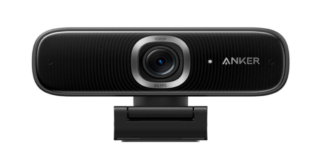 Anker Introduces an Affordable, AI-Enabled Webcam for Home Offices