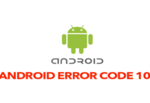 Error 101 Fix: App could not be downloaded due to an error 101