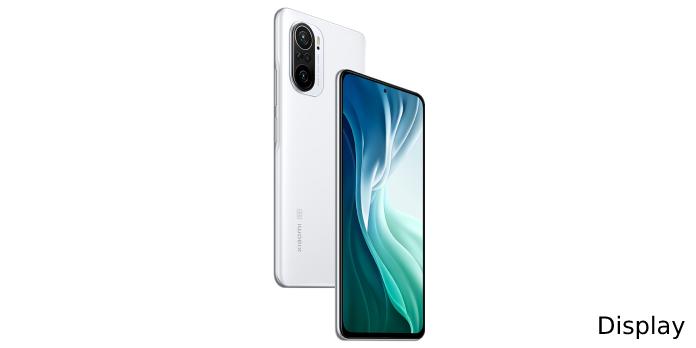 Xiaomi Mi 11X Review: Design, Display & Specifications