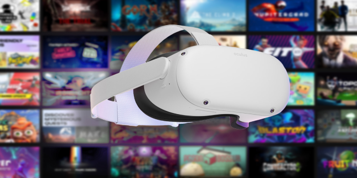 SideQuest can sideload PC VR games on Oculus Quest using a phone