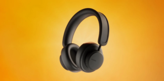Urbanista Los Angeles Set to Become World's First Self-Charging Headphones