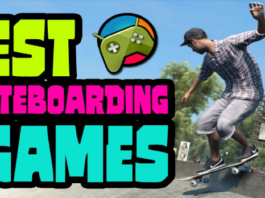 10 Best Skateboarding Games for Android and iOS
