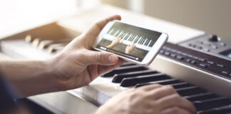 Best Ipad Piano Lessons