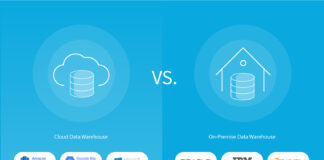 Cloud vs On Premise Data Warehouse