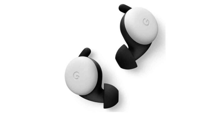 Google Accidentally Leaks the Pixel Buds A in an Email