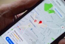 Google Maps for Android Gets the Compass Back Where It Belongs