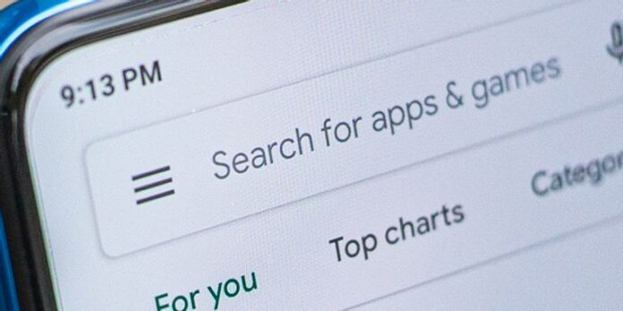 Google Removes FlixOnline From the Play Store for Being Malware