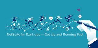 Netsuite For Startups