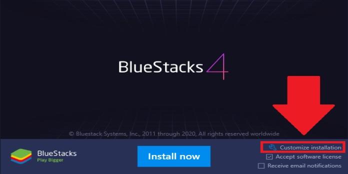 Bluestacks App Not Installed Error