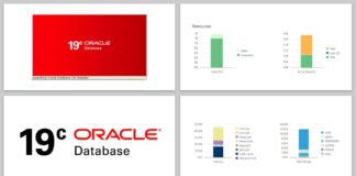 Oracle 19c New Features