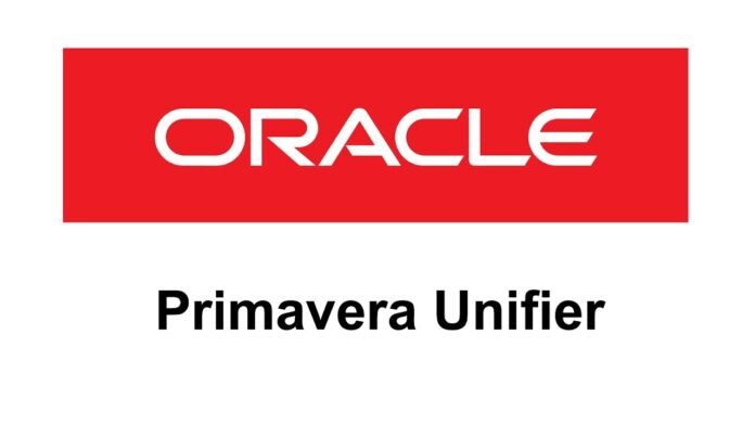 Oracle Unifier