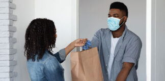 People Are Shopping More On Social Media During the Pandemic