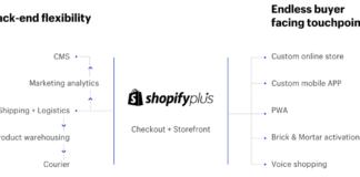 Shopify Headless eCommerce