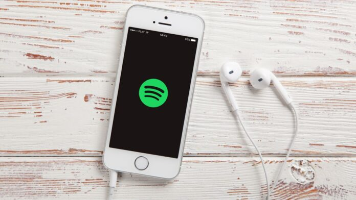 Spotify Is Getting Its Own Wake Word for Voice Commands