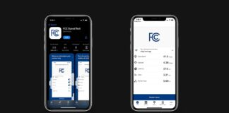 The FCC Launches a Speed Test App to Measure Broadband Availability