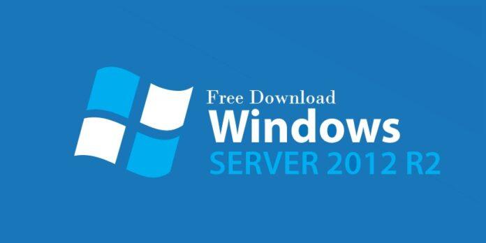 Windows Server 2012 ISO For Virtualbox