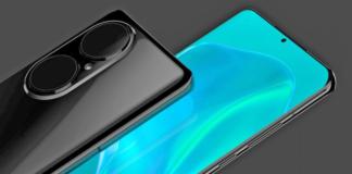 Huawei P50 Leaked Photos