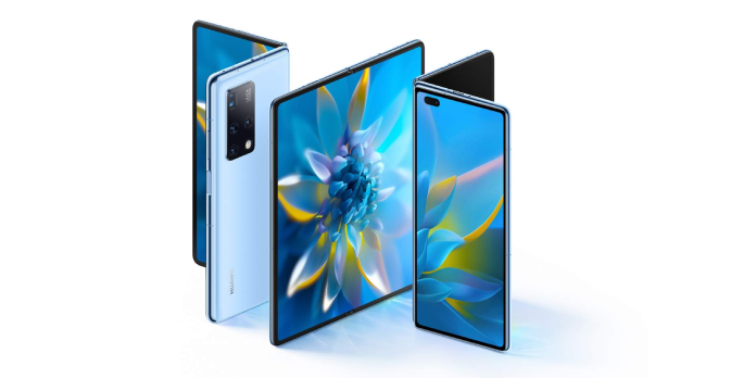 Huawei Mate X2 foldable phone has some durability surprises