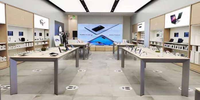 Huawei opens flagship experience store in Doha Festival City