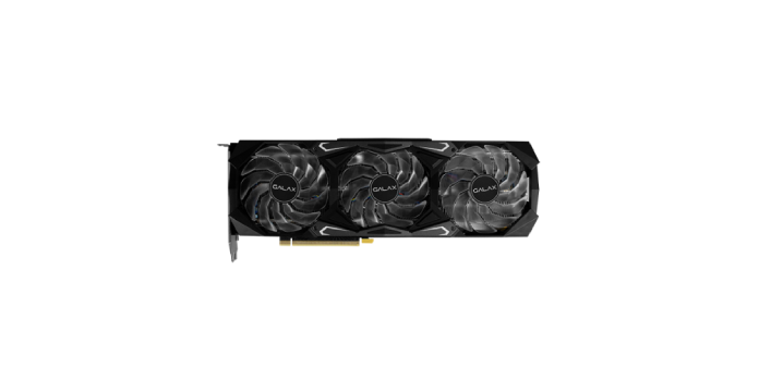 GALAX Launches GeForce RTX 3080 & RTX 3070 LHR Graphics Cards
