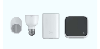 Apple, Google, and Amazon Smart Home Gadgets Will Soon Work Together